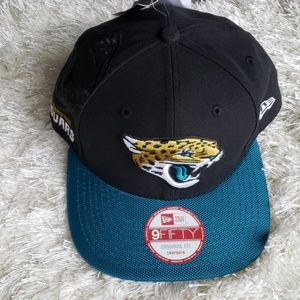 Jacksonville Jaquars Cap